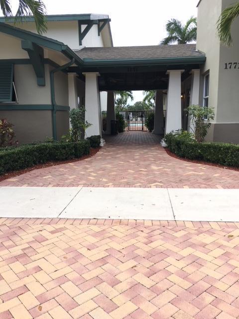 630 Amador Lane Unit 3 West Palm Beach, FL 33401 - MLS #: RX-10362034