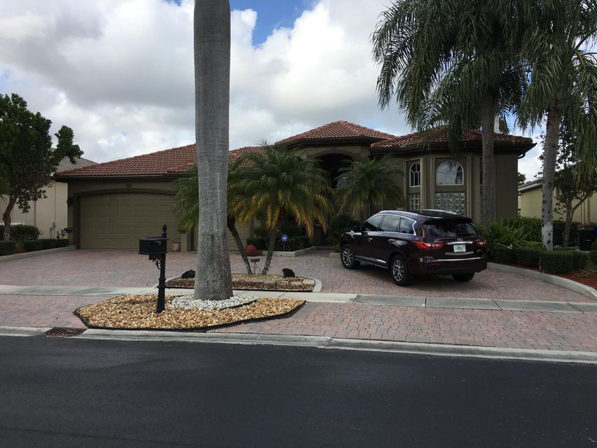 9671 Parkview Avenue  Boca Raton FL 33428