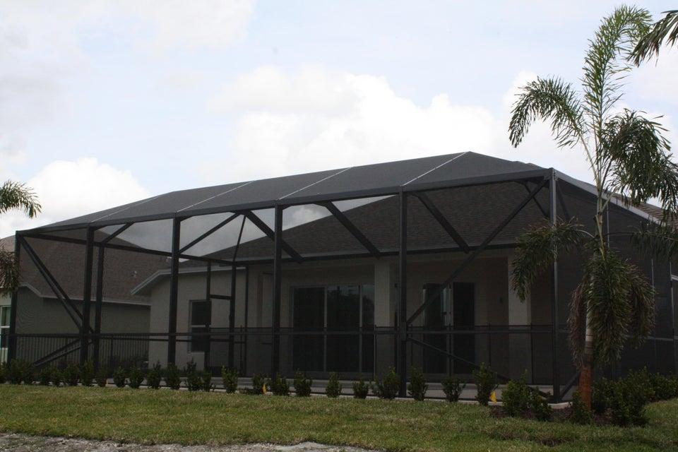 292 SW Vista Lake Drive Port Saint Lucie, FL 34953 - MLS #: RX-10399363