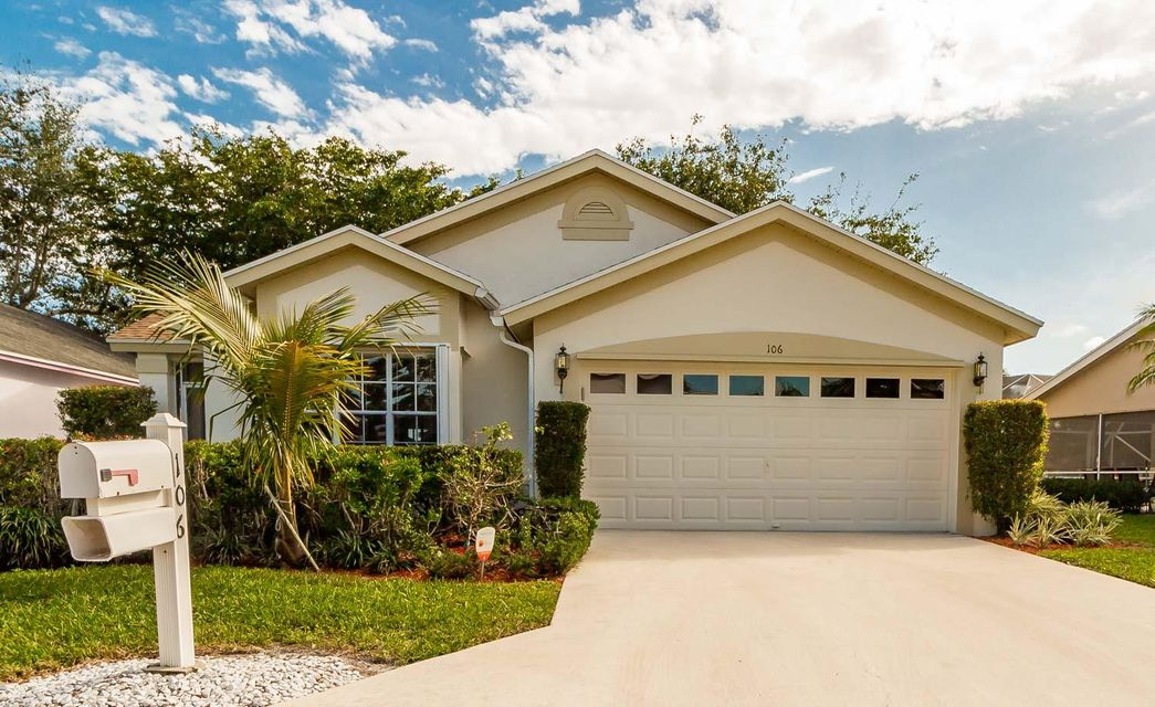 Home for sale in Hammocks Trail West Palm Beach Florida
