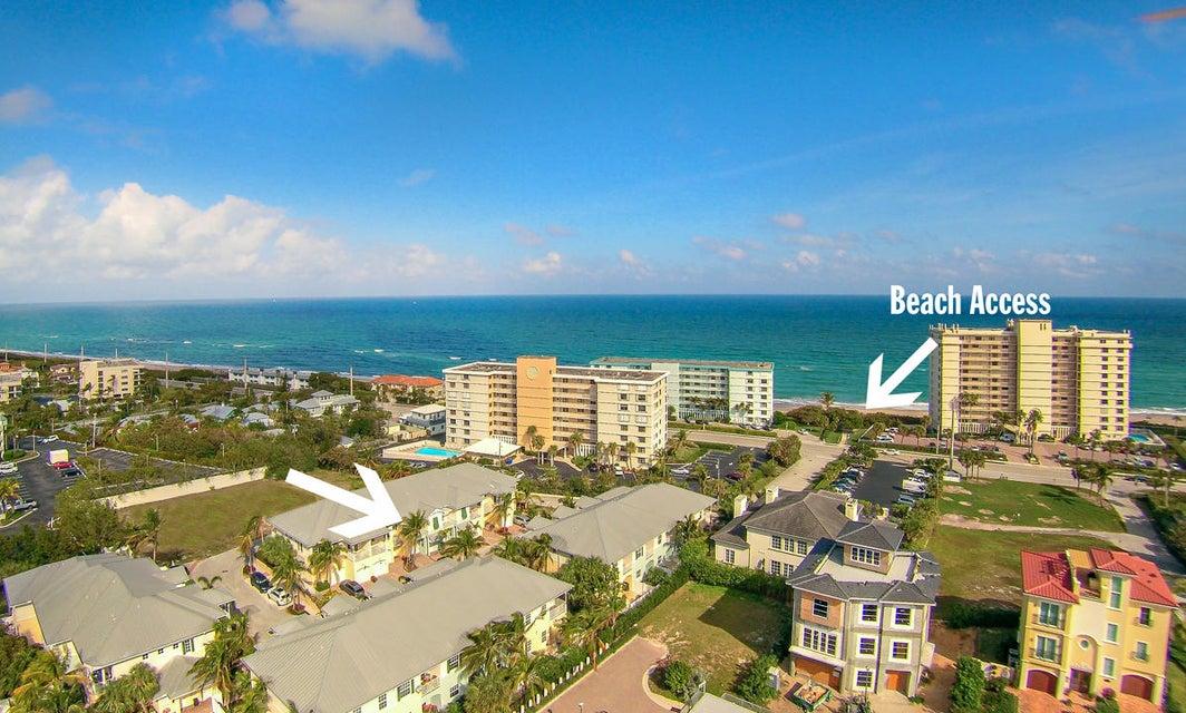 460 Ocean Ridge Way - Juno Beach, Florida