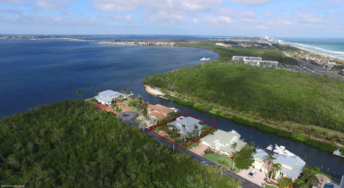 Additional photo for property listing at 4171 Rigels Cove Way 4171 Rigels Cove Way Jensen Beach, 佛罗里达州 34957 美国