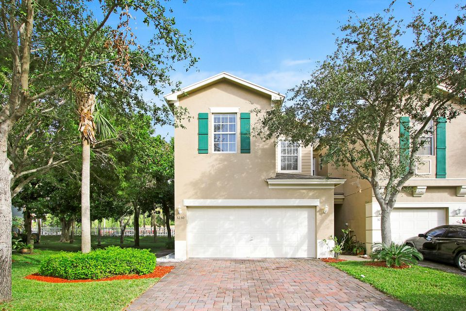 Home for sale in Victoria Woods PH 3-B West Palm Beach Florida