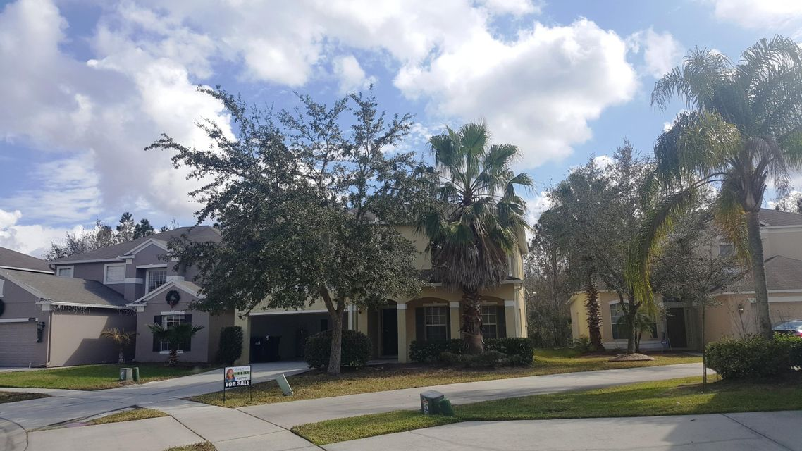 Single Family Home for Sale at 13808 Ocean Pine Circle 13808 Ocean Pine Circle Orlando, Florida 32828 United States
