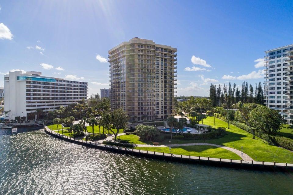 Condominium for Sale at 901 E Camino Real # 4B 901 E Camino Real # 4B Boca Raton, Florida 33432 United States