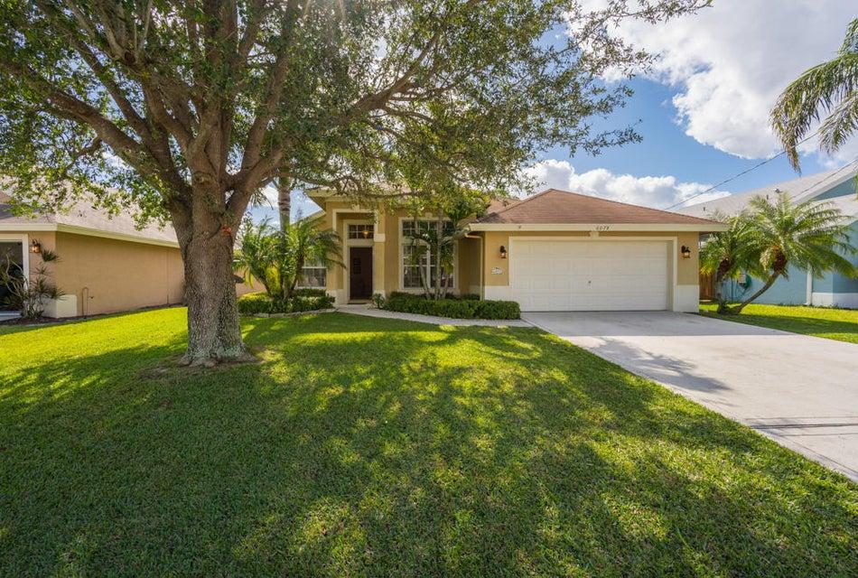 Casa Unifamiliar por un Venta en 6078 Foster Street 6078 Foster Street Jupiter, Florida 33458 Estados Unidos