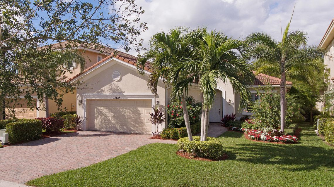 12419 Aviles Circle , Palm Beach Gardens FL 33418 is listed for sale as MLS Listing RX-10406157 52 photos