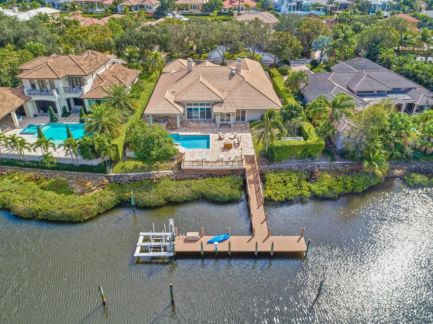New Home for sale at 108 Quayside Drive in Jupiter