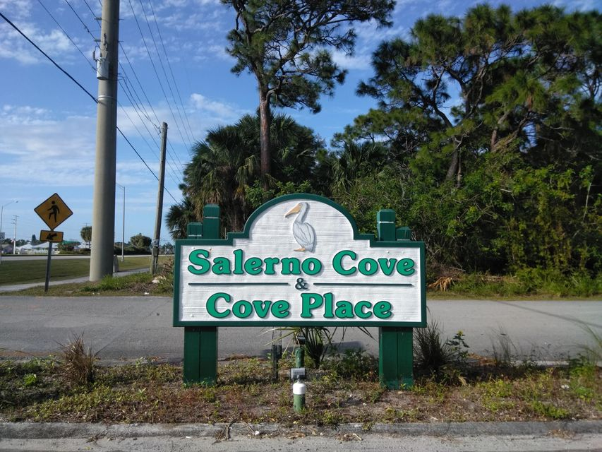 Вилла для того Продажа на 3574 SE Cobia Way 3574 SE Cobia Way Stuart, Флорида 34997 Соединенные Штаты