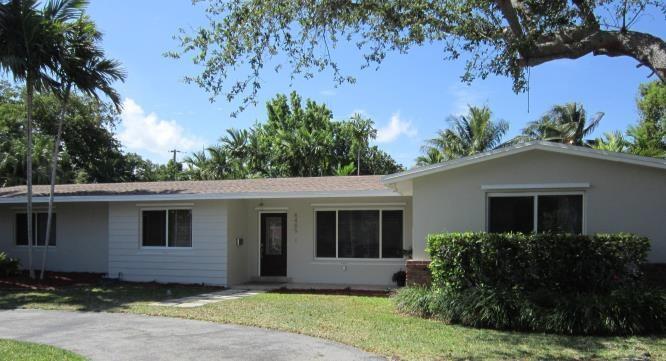 Casa Unifamiliar por un Venta en 8485 SW 141st Street 8485 SW 141st Street Palmetto Bay, Florida 33158 Estados Unidos