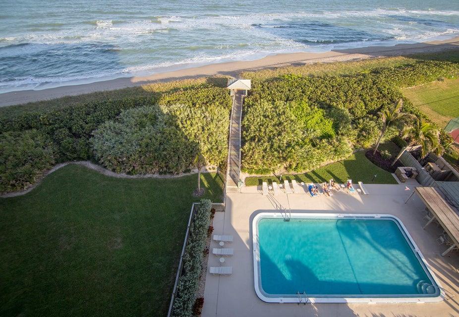 Condominium for Rent at 10000 S Ocean Drive # 805 10000 S Ocean Drive # 805 Jensen Beach, Florida 34957 United States