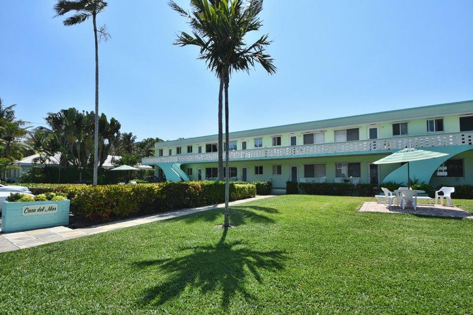 Casa Del Mar Condo, Delray Beach 1 homes for sale