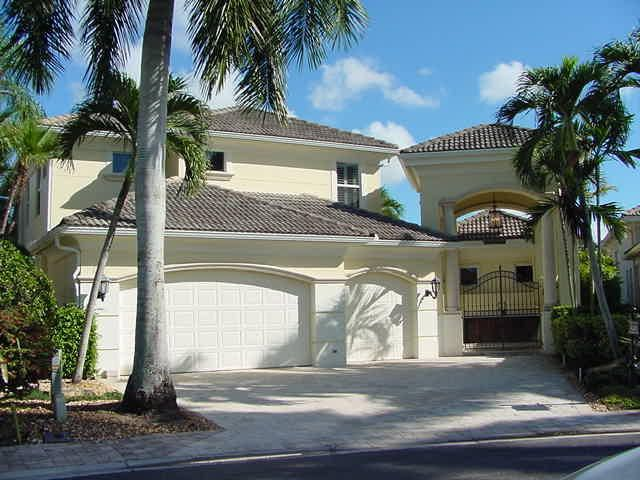 Single Family Home for Sale at 4015 NW 40th Court 4015 NW 40th Court Boca Raton, Florida 33496 United States