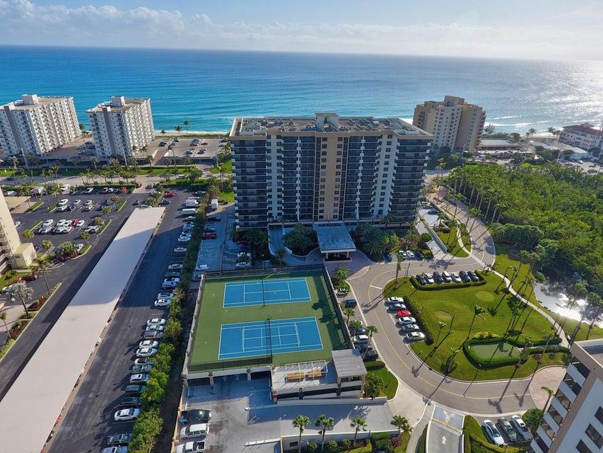3400 S Ocean Boulevard 4i  Highland Beach FL 33487