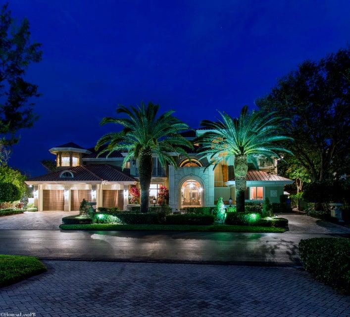 Single Family Home for Sale at 5098 Egret Point Circle 5098 Egret Point Circle Boca Raton, Florida 33431 United States