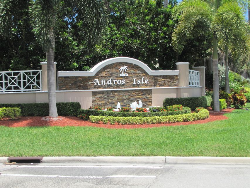 2176 Big Wood Cay 2176  West Palm Beach, FL 33411
