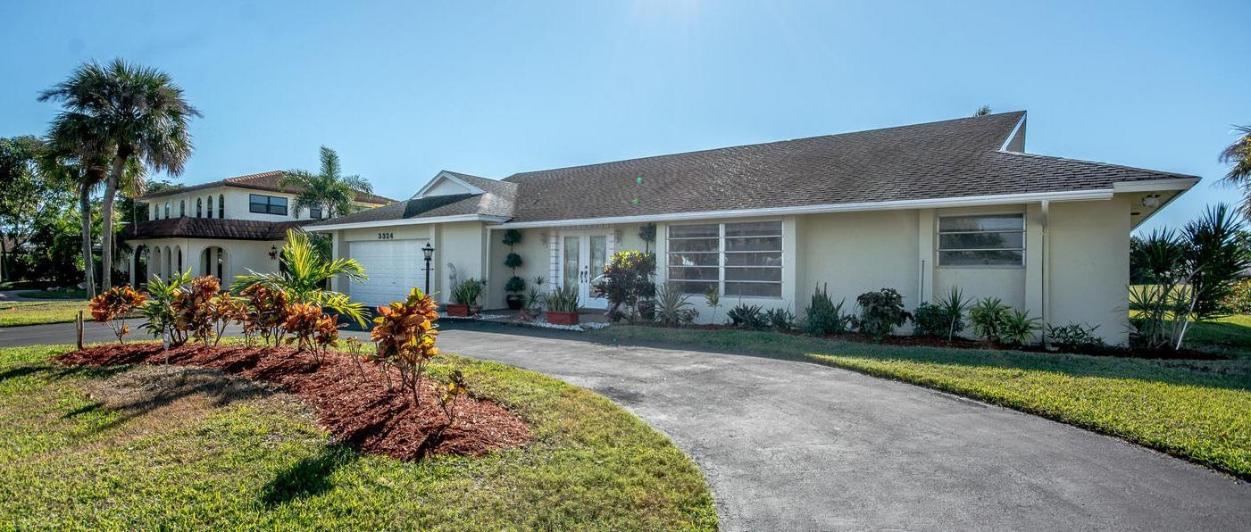 3324 Lakeview Boulevard  Delray Beach FL 33445
