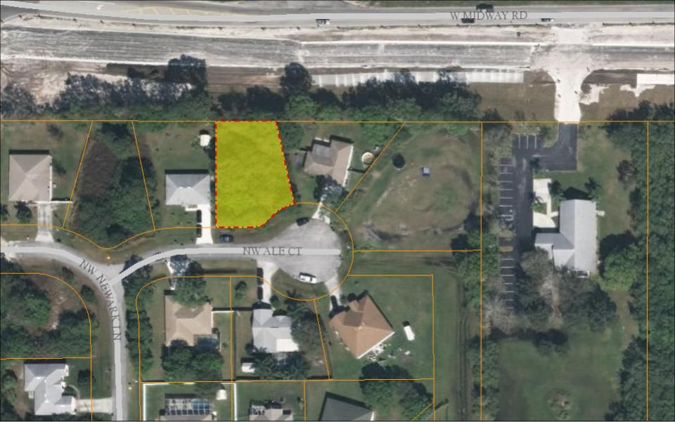 New Home for sale at 6311 Ale Court in Port Saint Lucie