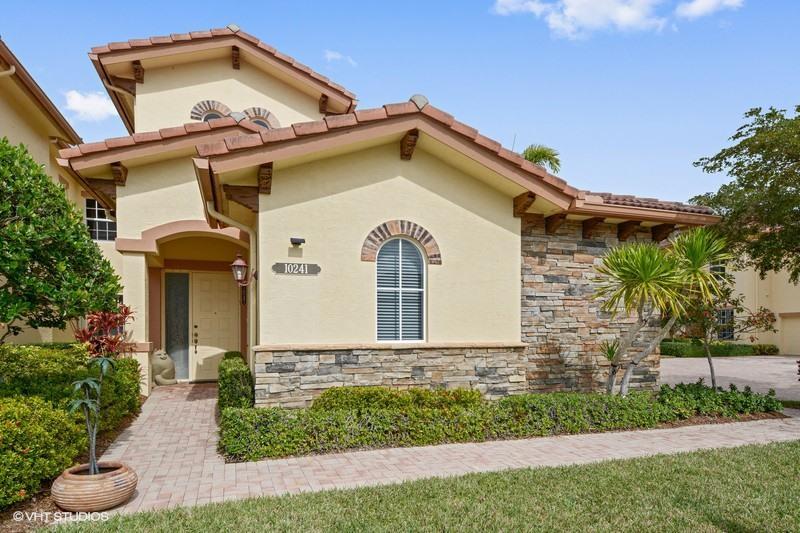 10241 Orchid Reserve Drive 1d  West Palm Beach, FL 33412