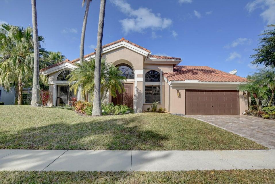 2641 NW 45th Street  Boca Raton FL 33434