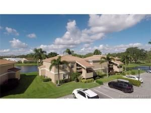 Home for sale in BRIARWOOD CONDO West Palm Beach Florida