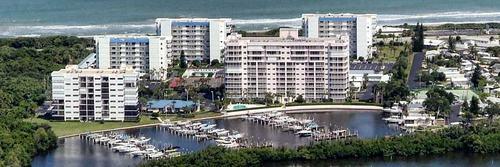 Condominium for Rent at 5151 N A1a # 213 5151 N A1a # 213 Hutchinson Island, Florida 34949 United States