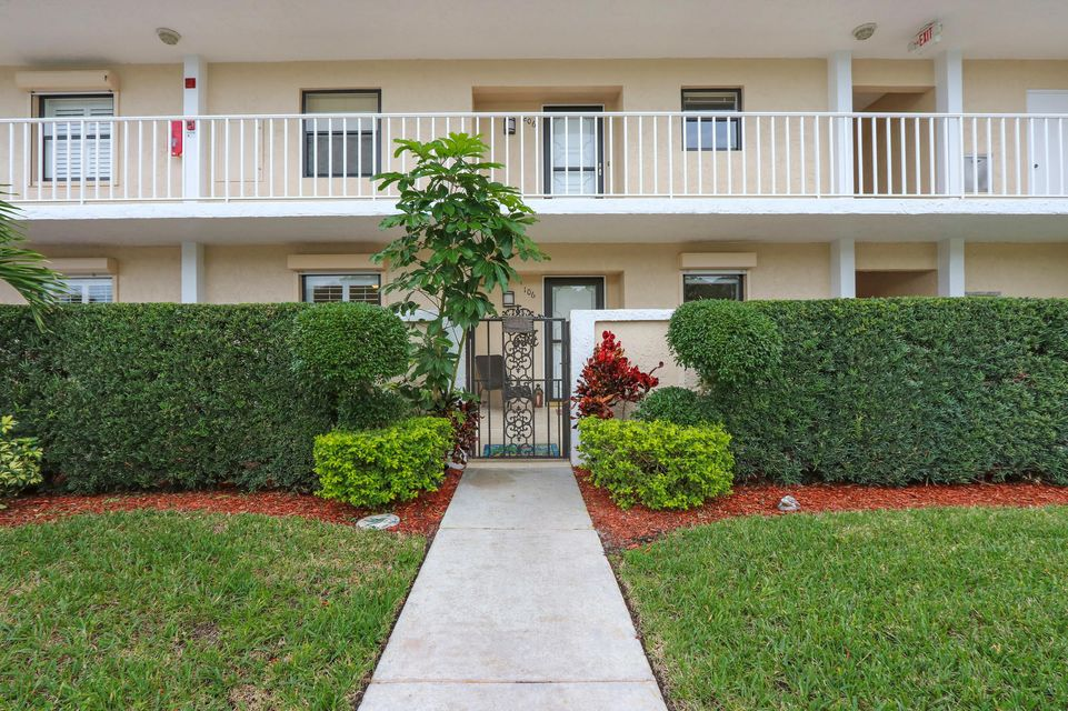 Additional photo for property listing at 300 N A1a  # I-106 300 N A1a  # I-106 Jupiter, Florida 33477 United States