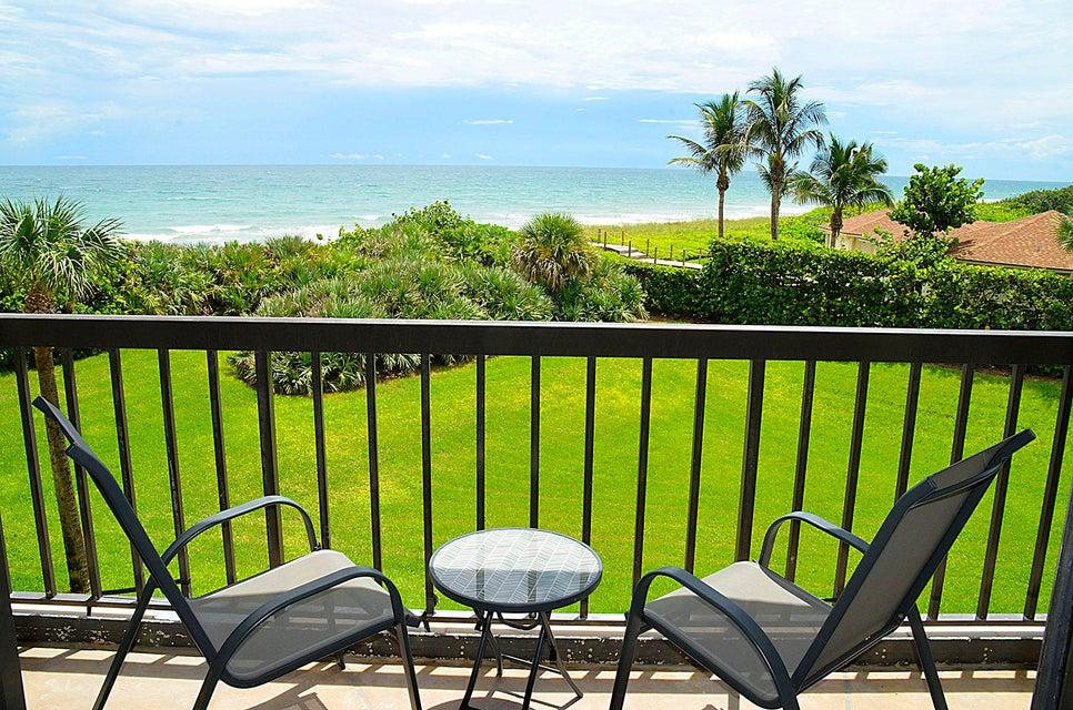 Condominium for Sale at 8880 S Ocean S Drive # 309 8880 S Ocean S Drive # 309 Jensen Beach, Florida 34957 United States