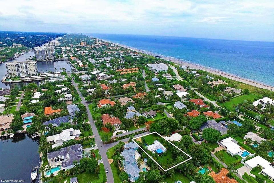 Home for sale in SEAGATE SEC B Delray Beach Florida