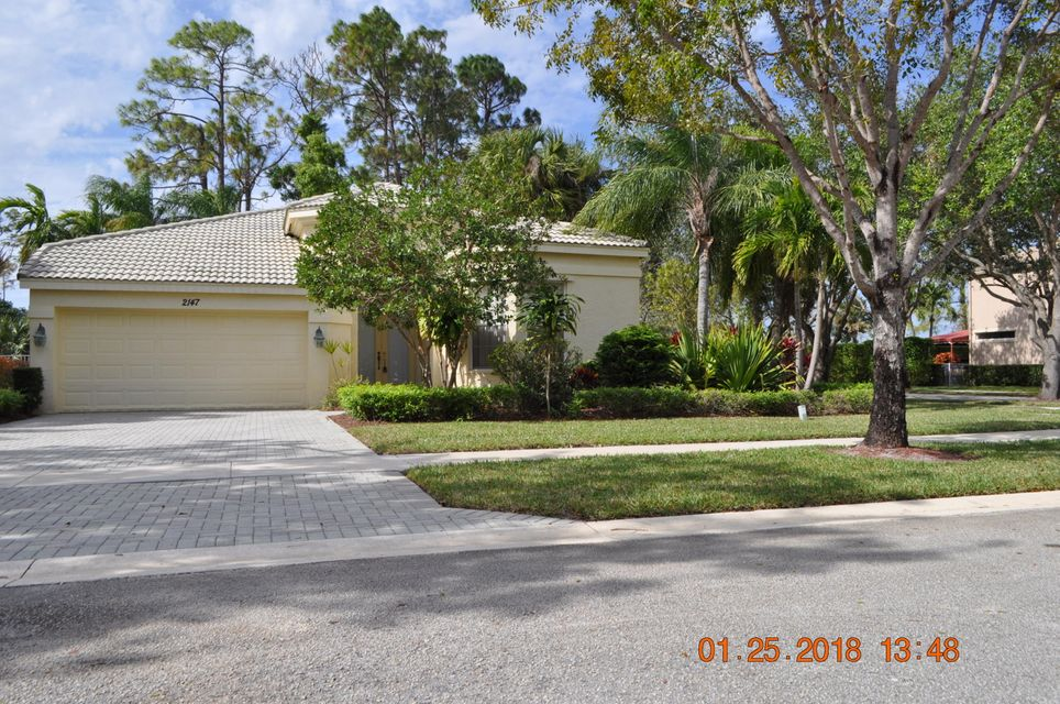 2147 Reston Cir Royal Palm Beach, FL 33411 photo 1
