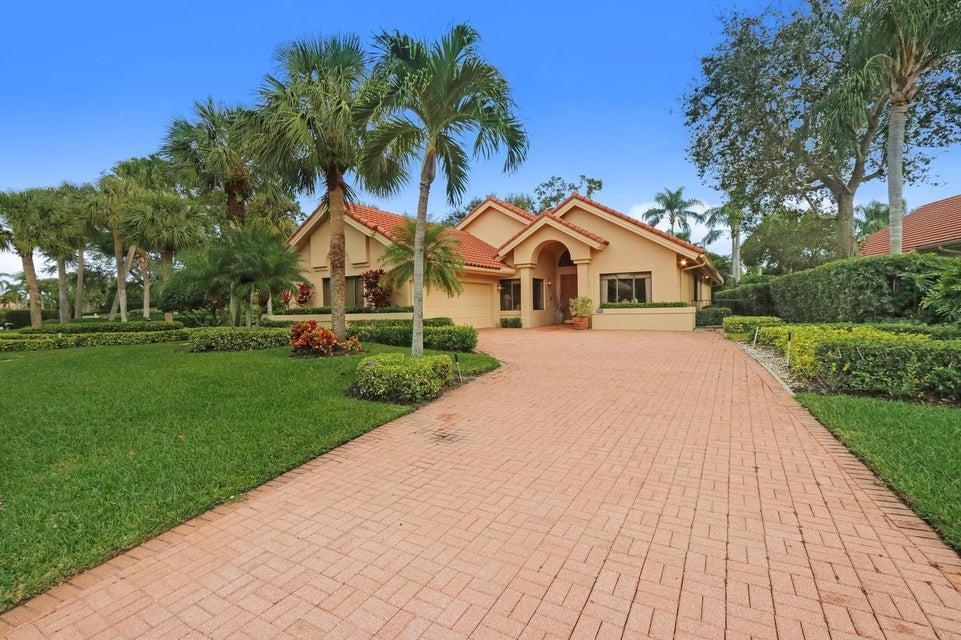 3662 Dijon Way Palm Beach Gardens,Florida 33410,3 Bedrooms Bedrooms,3 BathroomsBathrooms,A,Dijon,RX-10399869