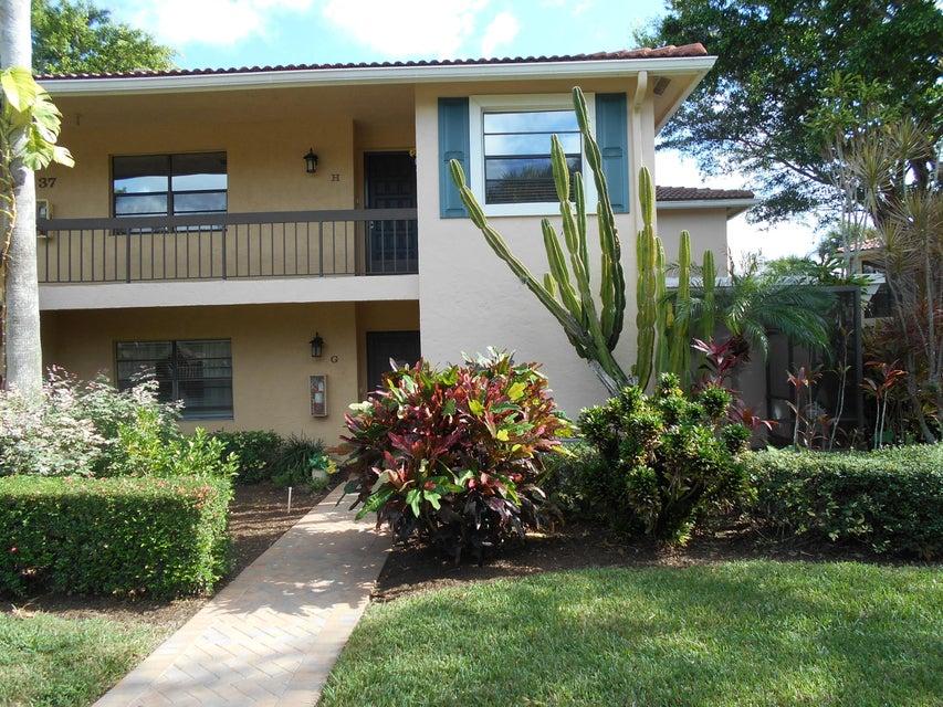 Condominium for Sale at 37 Southport Lane # H 37 Southport Lane # H Boynton Beach, Florida 33436 United States