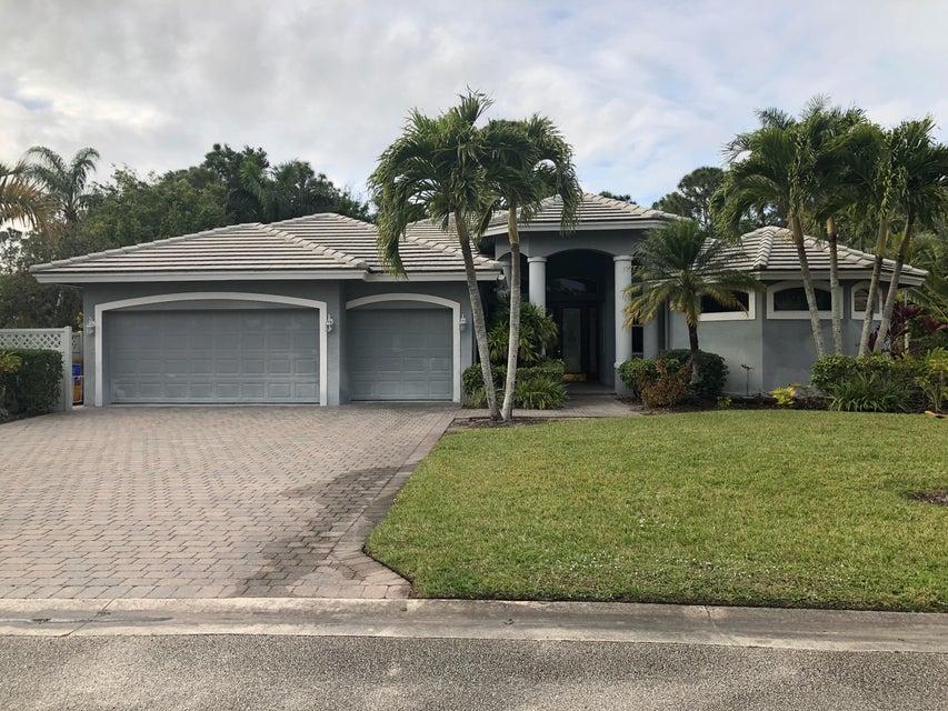 Casa Unifamiliar por un Venta en 4865 SE Longleaf Place 4865 SE Longleaf Place Hobe Sound, Florida 33455 Estados Unidos