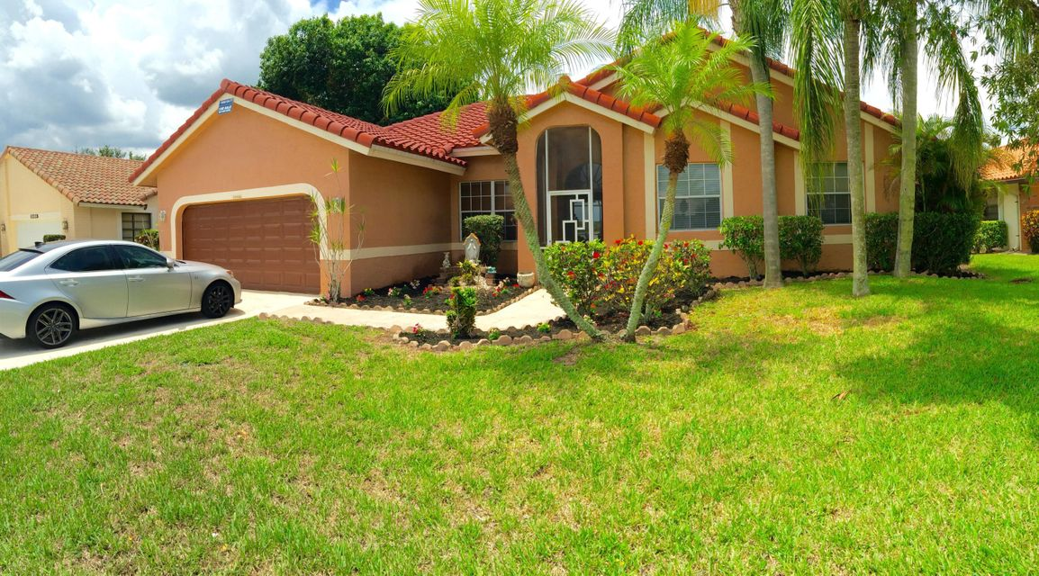 12466 Baywind Court  Boca Raton FL 33428