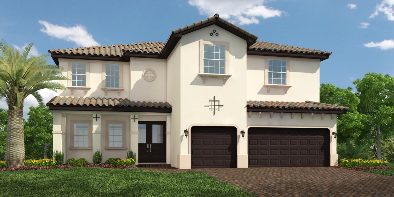 Частный односемейный дом для того Продажа на 4612 Saxon Road 4612 Saxon Road Coconut Creek, Флорида 33073 Соединенные Штаты