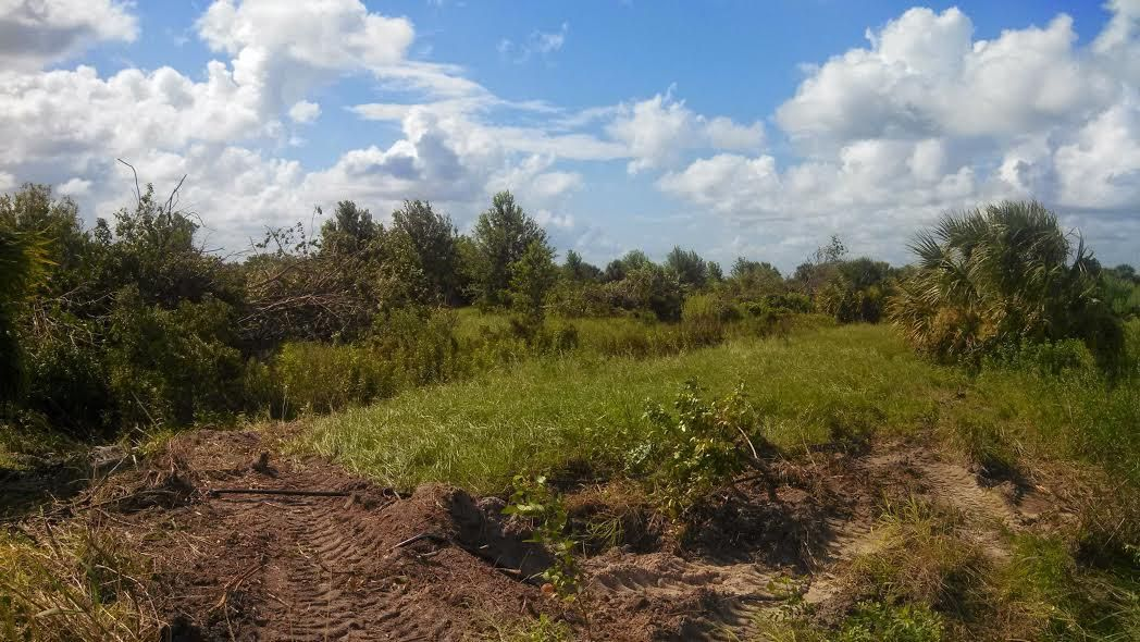 Land for Sale at 15055 111th Street 15055 111th Street Fellsmere, Florida 32948 United States