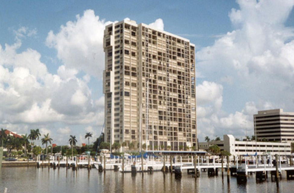 WATERVIEW TOWERS WEST PALM BEACH