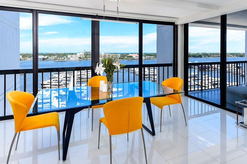 WATERVIEW TOWERS HOMES