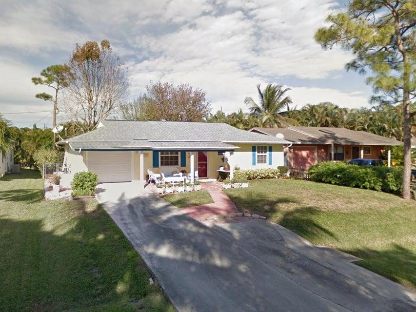 Single Family Home for Sale at 3795 SE Middle Street 3795 SE Middle Street Stuart, Florida 34997 United States