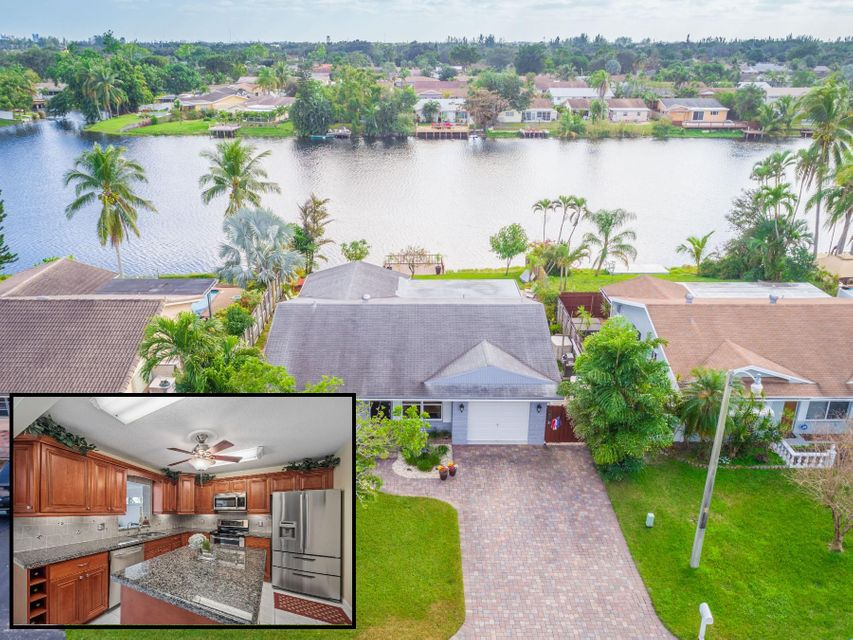 Home for sale in Palm Aire Village Fort Lauderdale Florida