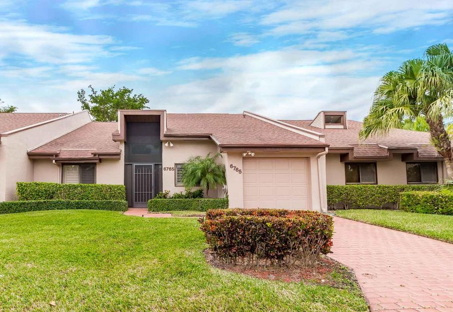 6765 Versailles Court Lake Worth, FL 33467 photo 33