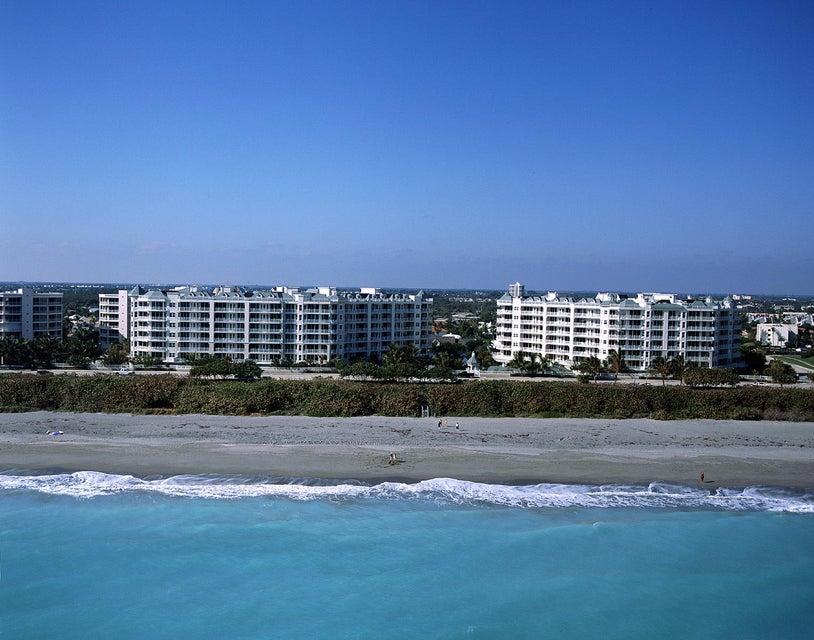 Condominio por un Venta en 221 Ocean Grande Boulevard # 808 221 Ocean Grande Boulevard # 808 Jupiter, Florida 33477 Estados Unidos