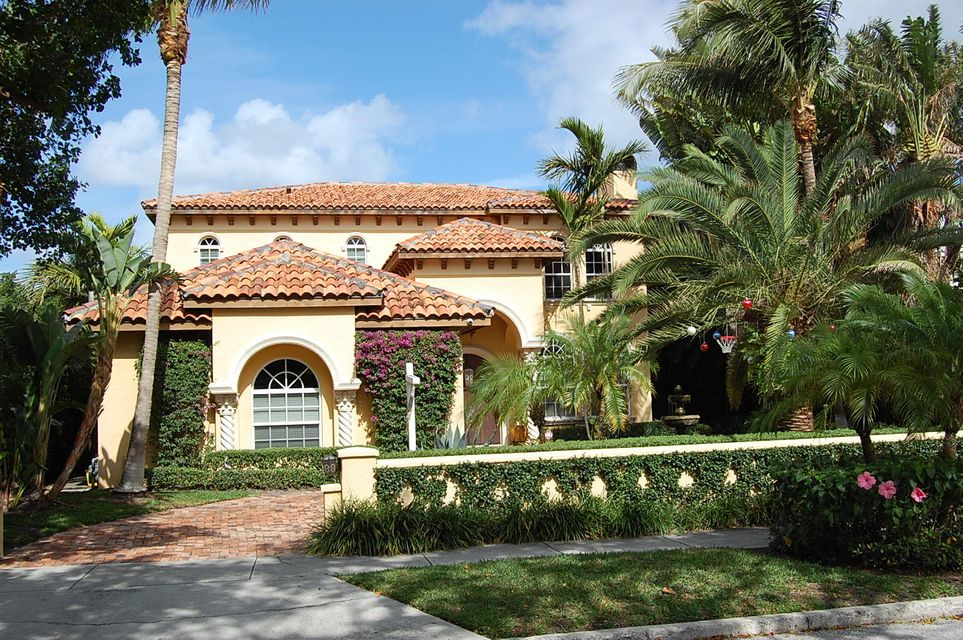 Additional photo for property listing at 129 Seville Road 129 Seville Road West Palm Beach, Florida 33405 Vereinigte Staaten