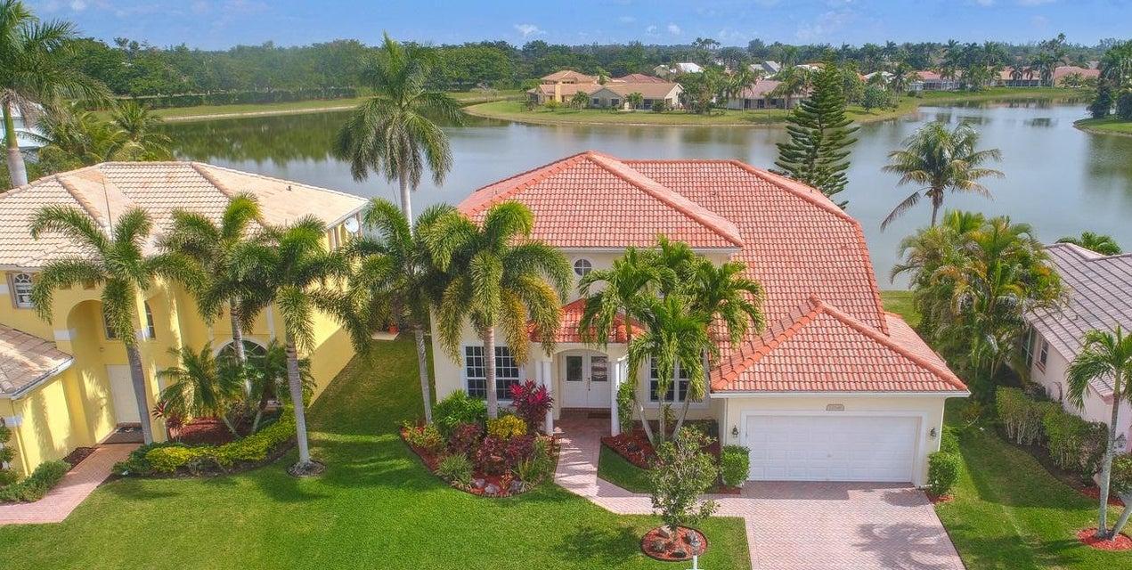 12641 Maypan Drive  Boca Raton FL 33428