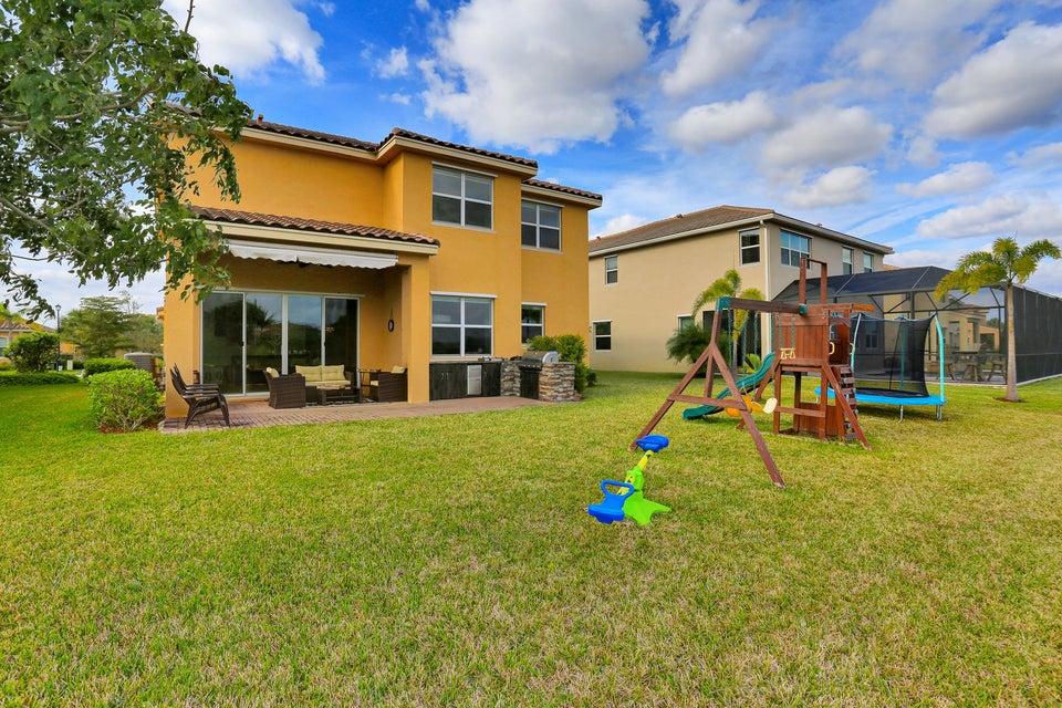 2431 Bellarosa Circle Royal Palm Beach, FL 33411 photo 31