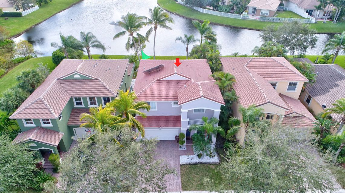 Home for sale in Coco Plum Lake Worth Florida