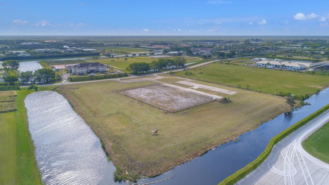 Land for Sale at 14615 Palm Beach Point Boulevard 14615 Palm Beach Point Boulevard Wellington, Florida 33414 United States