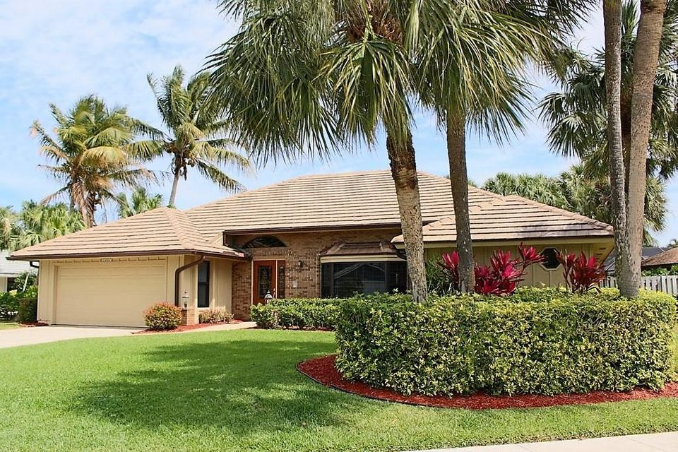 Home for sale in Frenchmen\'s Landing West Palm Beach Florida