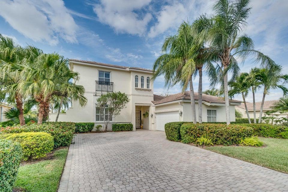 Home for sale in IRONHORSE PAR B-2 West Palm Beach Florida