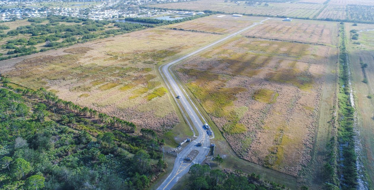 Land for Sale at 3920 Edisto Drive 3920 Edisto Drive Grant Valkaria, Florida 32949 United States